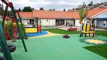 Przedszkole we Wrocławiu na Krzykach