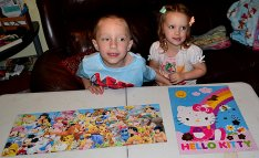 Przedszkole dla dzieci niepełnosprawnych z Warszawy